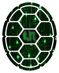 Proof of Stake Mining Turtle Network Logo