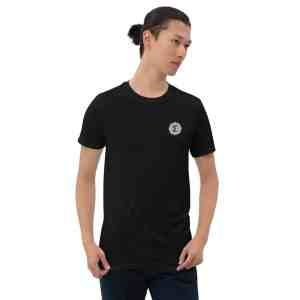 Ergo Short-Sleeve Unisex T-Shirt