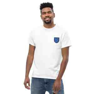 Sentinel VPN Men's heavyweight tee