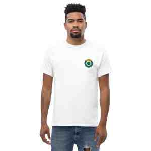 Komodo Men's heavyweight tee