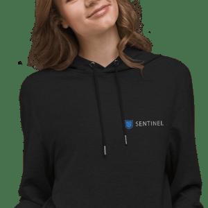 Sentinel VPN Unisex Lightweight Hoodie