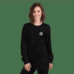 Ergo Logo Long sleeve t-shirt