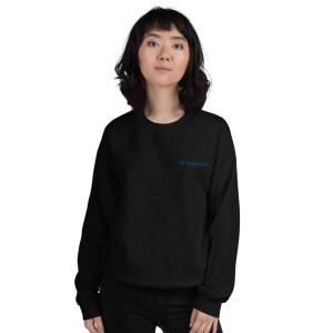 Cardano Full Logo Unisex Sweatshirt