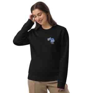 Ergonauts Unisex eco sweatshirt