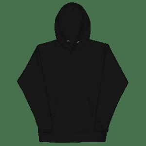 Cardano Logo Unisex Hoodie