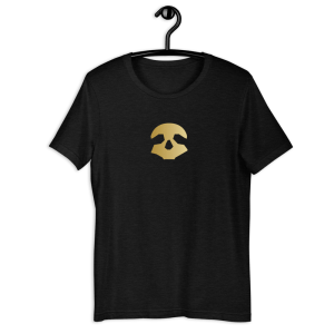 Pirate Skull Short-Sleeve Unisex T-Shirt