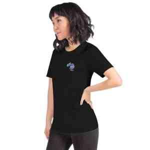 Ergonauts Short-Sleeve Unisex T-Shirt