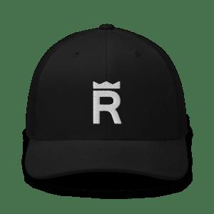 REX Token Logo Trucker Cap