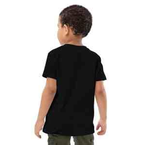 Sentinel dVPN Detective Organic cotton kids t-shirt