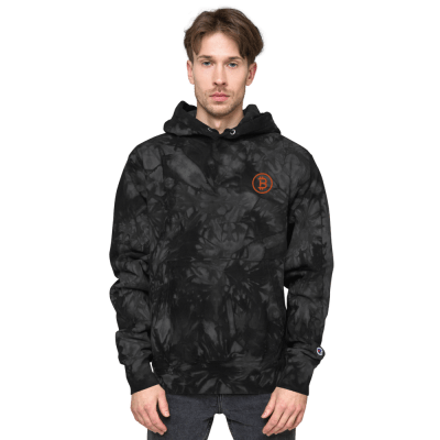 unisex-champion-tie-dye-hoodie-black-front-6167753cb2335.png