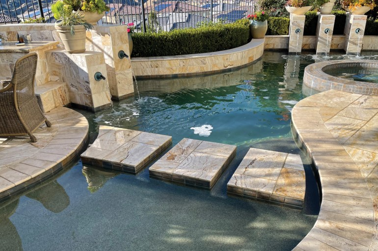 hard-to-service pools