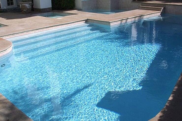 dallas pool resurfacing