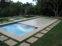 Motorized Pool Cover Hard - Year of Clean Water