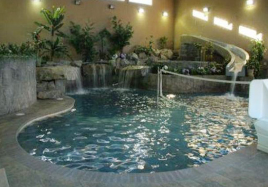 Swimming Pools: A Website About Pools & Spas