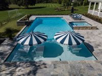 Inground Pool Design and Build in Montgomery NJ by Pools ...