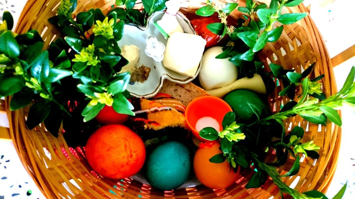 Święta Wielkiej Nocy