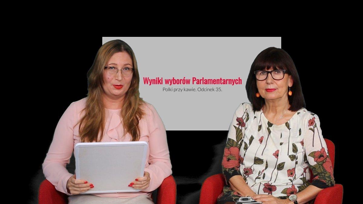 Wyniki wyborów do Parlamentu RP. Polonia wybrała lewicę…