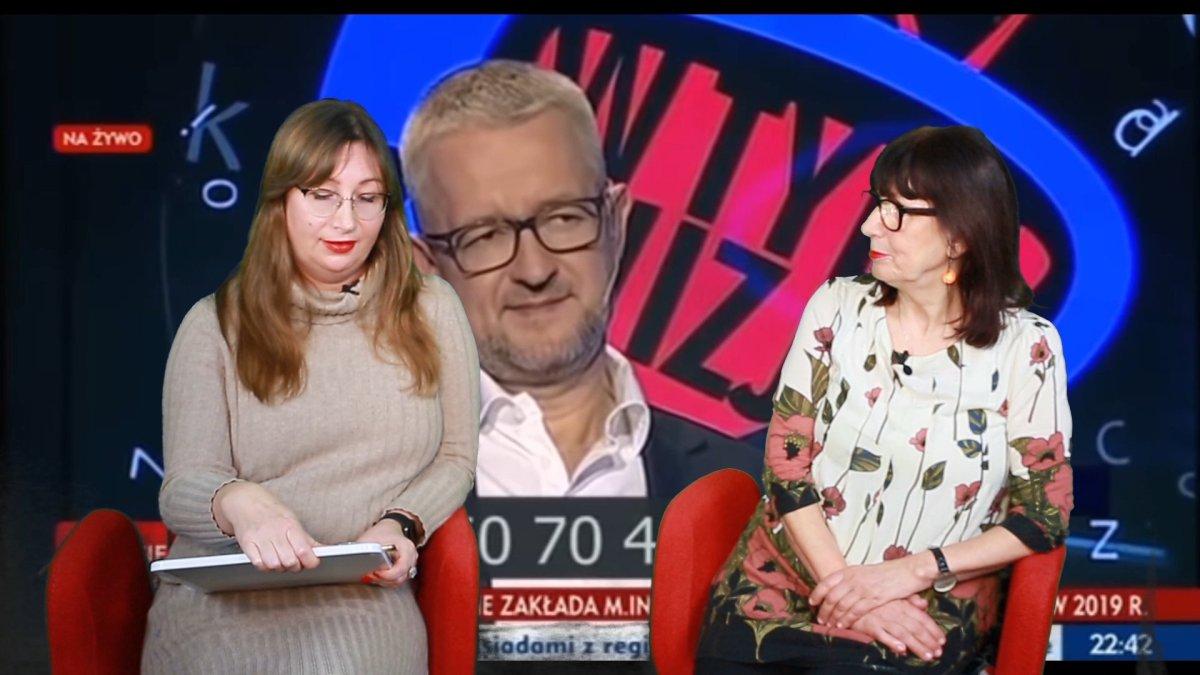 Podsumowanie Roku 2019. Polki przy Kawie.