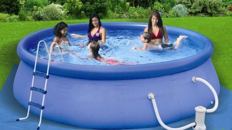 Intex Swimming Pools