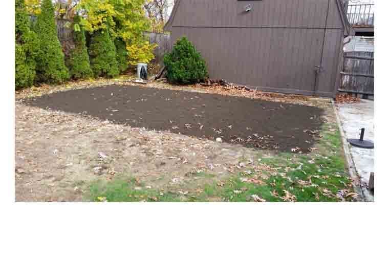 Above Ground Pool Removal