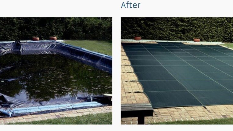 Inground Pool Covers 2017