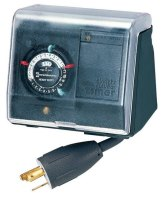 Pool Pump Timer Reviews Heavy Duty Exterior Controller