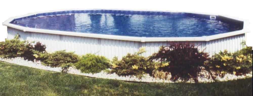 Aquasport 52 Vs. Doughboy Pools