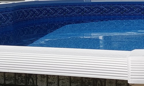 Atlas Pool – MGK Pools – Resin Above Ground Pool