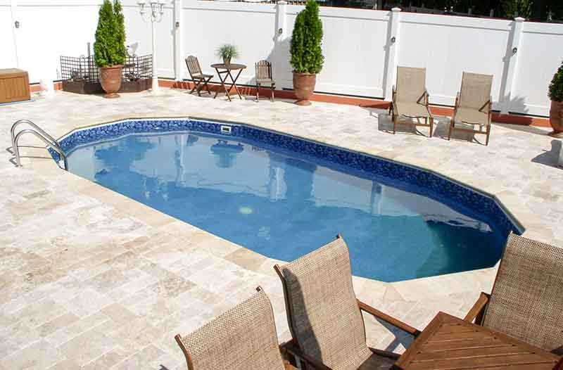 Small Inground Pools Massachusetts Small Pool Builder Mgk Pools