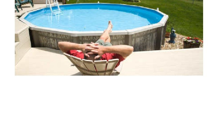Above-Ground Swimming Pools Guide - How-To Articles and Reviews