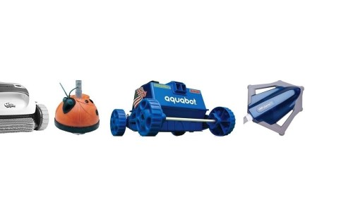 Vacuum For Above Ground Pools – Best Automatic Pool Cleaners