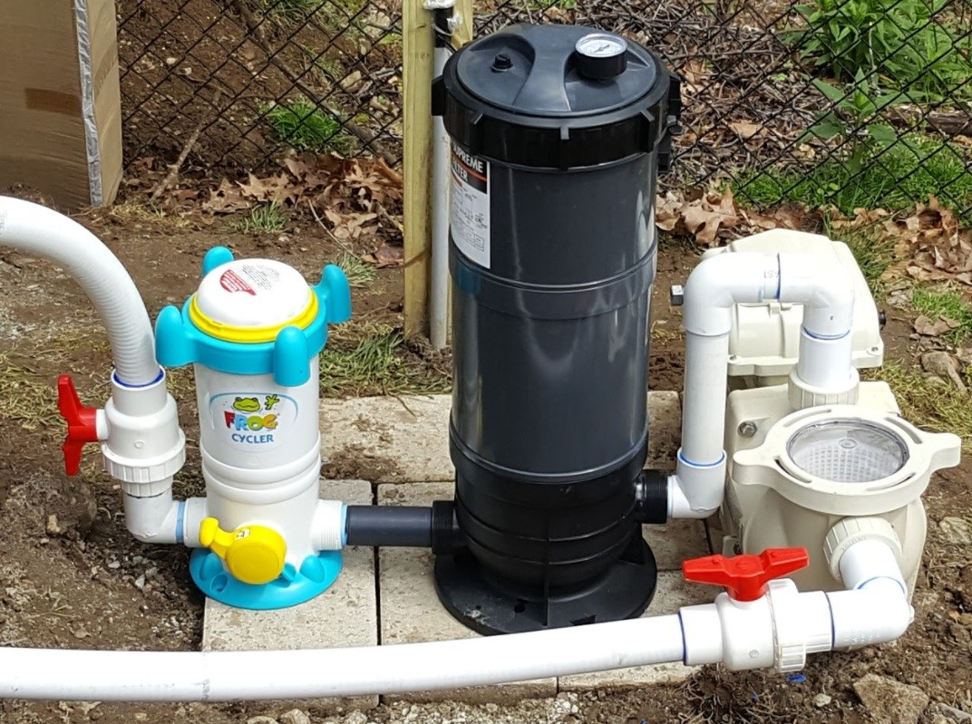 Pool Filter Above Ground Best Above Ground Filters And