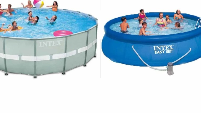 Best Intex Pool – Intex Pools Reviews & Advice