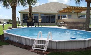Pool Service Company Distributor Of Above Ground Pools