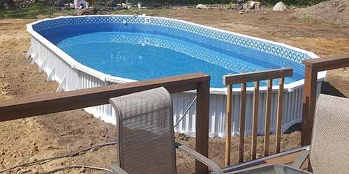 semi-inground aquasport 52 peabody