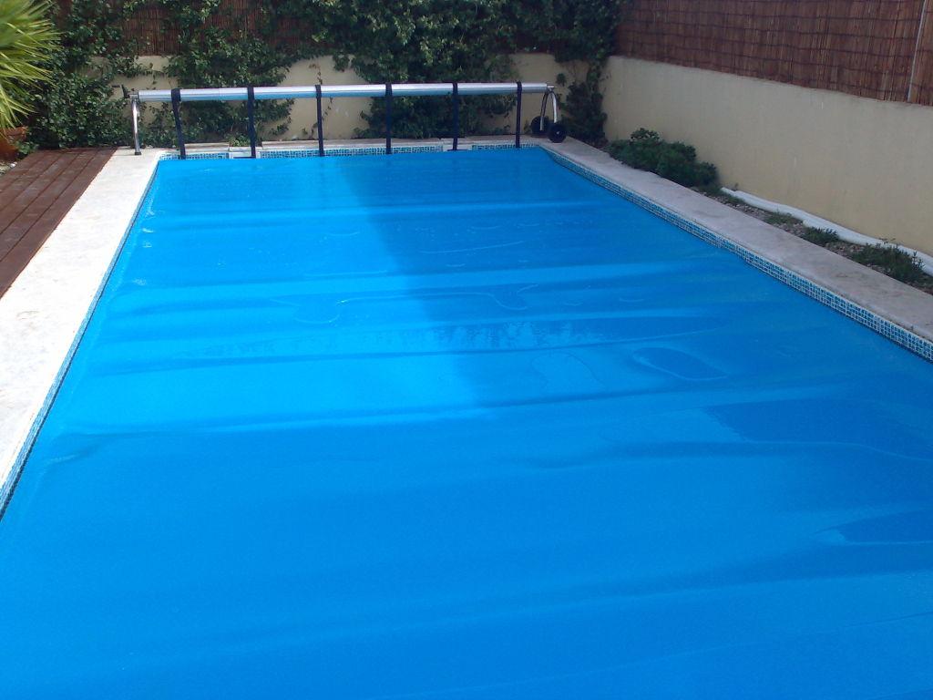Coberturas para piscinas poolset for Lonas para piscinas baratas
