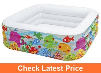 Best Inflatable Pools Pools And Tubs