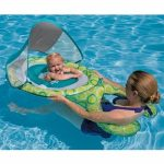 SwimWays Baby Spring Float Mommy and Me
