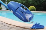 Water Tech Pool Blaster Max Li Pool and Spa Cleaner