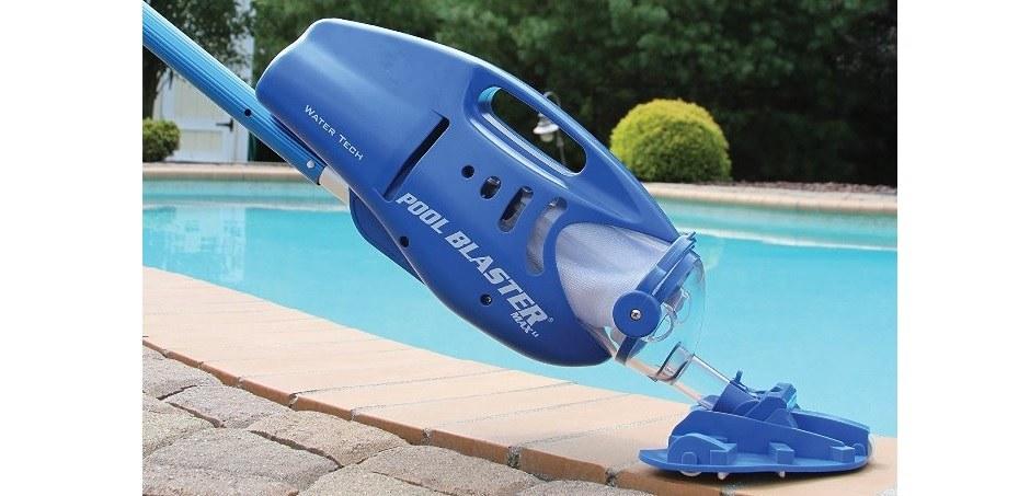 Best Manual Pool Vacuum Reviews Pools And Tubs
