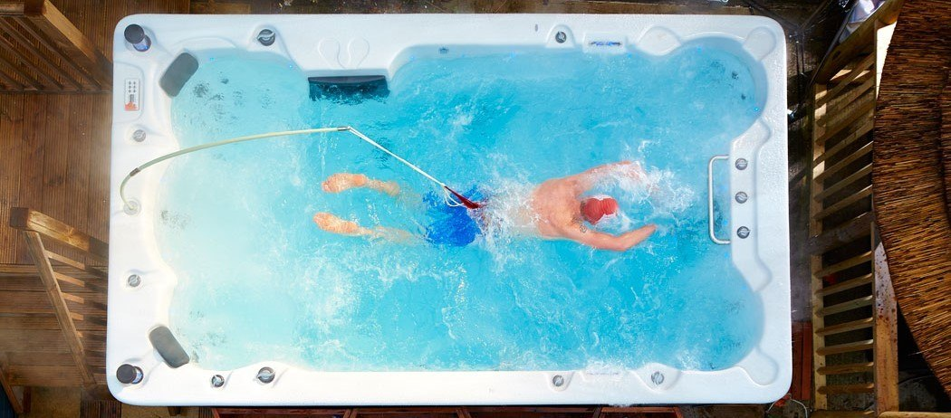 St Lawrence Swim Spa Reviews  Pools and Tubs