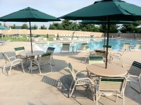 Commercial | Pools, Patios and Porches