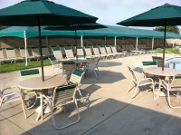 Commercial Furniture | Pools, Patios and Porches