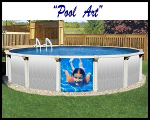 Pool Graphics
