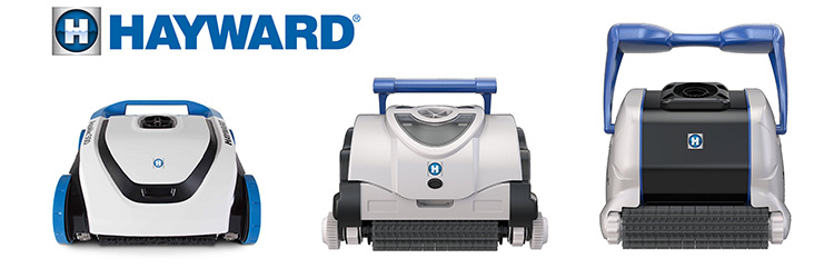 Hayward Robotic Pool Cleaner Reviews