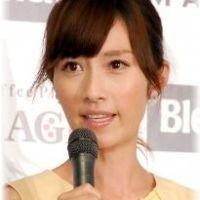 亀井京子の子供お受験はどこ?亀井京子の実家は金持ち?