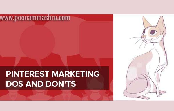 pinterest tips - poonam mashru blog