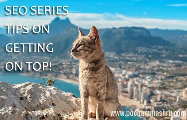 seo top ranking tips poonam mashru blog