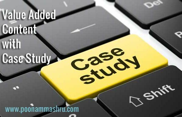 content writing tips with case study poonam mashru blog