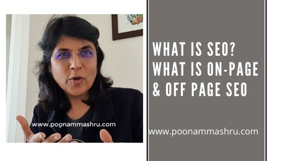 on page and off page seo seo tips images